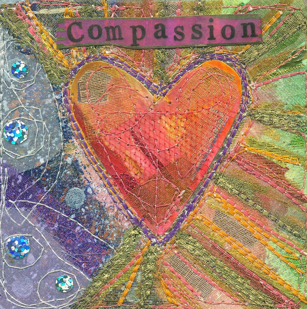 Compassion Day 10th April 2021